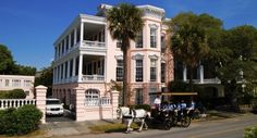 Charleston Travel Guide - Expert Picks for your Charleston Vacation | Fodor's
