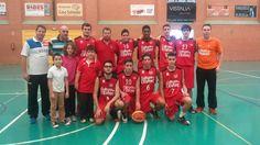 Resultados del Club Basquet Cullera 4 de 4 Victorias.