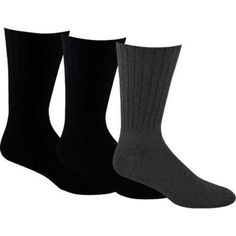Men's Dockers Classics True Crew Socks