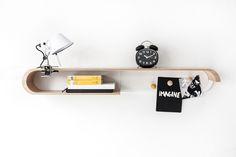 Rafa-kids shelf S perfect addison for F bunk bed