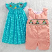 Take a look at the Smockadot Kids event on #zulily today!