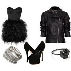 This is what i wanna wear for my bacheloretty party. Very Sex-and-the-City-ish