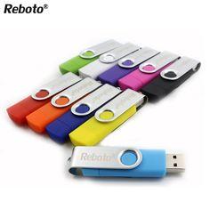 Newest Smart Phone Pen Drive 4GB 8GB Metal USB flash drive 16GB 32GB pendrive OTG external storage 64gb memory stick  u disk  #Affiliate