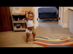 Pampers Disposable Diapers - Cruisers 3 Way Fit - Dryness Relay - Commercial - 2013 http://www.pampers.com/globalsplash
