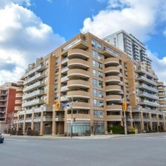 Uptown At Its Finest In The Heart Of Davisville! Dream Unit For All Toronto Lovers! #Toronto #Condo #ForLease