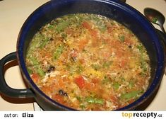 Cheeseburger Chowder, Curry, Soup, Ethnic Recipes, Curries, Soups, Chowder