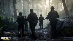 Il blog di Lollo: Due parole sul reveal di Call of Duty: WWII