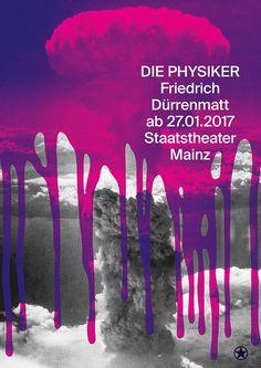 Staatstheater Mainz – Die Physiker
