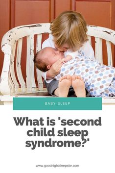 Do you have a baby at home but also have a toddler or older child? You may fall into the 'second child sleep syndrome' Child Sleep, Toddler Sleep, Kids Sleep, Baby Sleep, Sleep Help, Cleaning Lists, Cleaning Schedules, Speed Cleaning, Weekly Cleaning