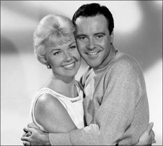 Love Those Classic Movies!!!: In Pictures: Doris Day