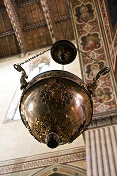 Firenze - Basilica di Santa Croce