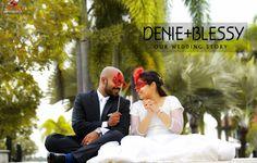 Kerala Wedding Highlight Denie-Blessy  Crystalline Studio Unique Kerala ...