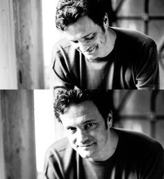 Colin Firth has to be one of my main men. Can any one say Bridget Jones, Pride and Prejudice, Love Actually, and The Importance of Being Earnest? Colin Firth, Pretty People, Beautiful People, Mr Darcy, Bridget Jones, Love Actually, Looks Black, Portraits, Film Serie