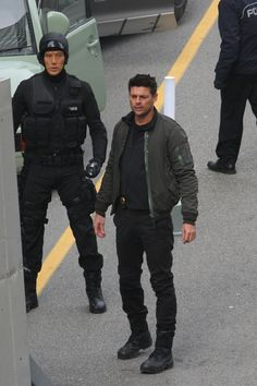 Karl Urban does not get enough love - he's awesome