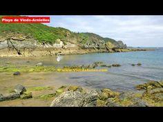 Playa de Viodo Arnielles