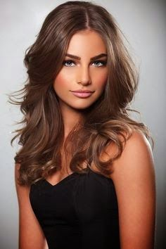 8 Best Hair Color Ideas for Brunettes -Brown Hair Colors | Hair |Haircuts |Color