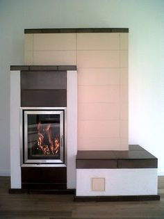 Planer, Wall Lights, Fours, Modern, Stoves, Fireplaces, Home Decor, Wood Burning Fireplaces, Drive Way