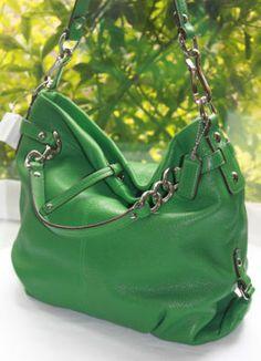 My new fabulous Coach Brooke bag...LOVE!!!