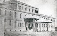 1857. El Hospital de la Princesa | Flickr: Intercambio de fotos