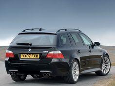 BMW M5 Touring E60
