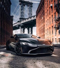 Likes, 63 Comments - Blacklist Lifestyle Exotic Sports Cars, Exotic Cars, Car Images, Car Pictures, Car Pics, Photos, Brooklyn, Lexus Lfa, Aston Martin Vantage