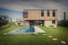 mz house, Verona, 2016 - CLAB architettura