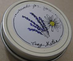 Soothing Lavender & Chamomile Body Lotion