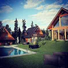 NoName Hotel&Spa i nasza recenzja na www.tastepoland.pl Sprawdzcie! #tastepoland #malopolska #nonamehotel #lapsze