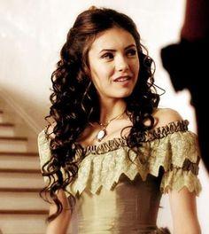 Miss Katherine Pierce