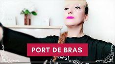 Posiciones de brazos en el ballet - Port de Bras / MARIA DOVAL BALLET