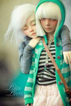 Friends by *TatianaB* on Flickr.