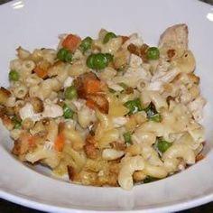 Soup-erb Chicken Casserole - Allrecipes.com