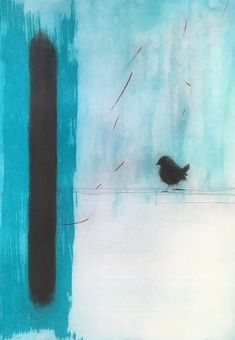 Ellen Edminson - Klart jeg tør! - Painting, Art, Kunst, Art Background, Painting Art, Paintings, Performing Arts, Painted Canvas, Drawings