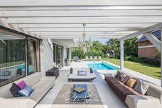 Exterior, Patio, Outdoor Decor, Pictures, Home Decor, Luxury, Photos, Decoration Home, Room Decor