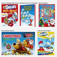 Cadouri pentru cei mici la Targul Cadourilor de Craciun Frosted Flakes, Box, Artist, Snare Drum, Artists