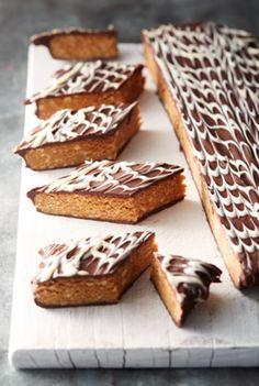 Koekjes bakken zonder oven | Flairathome.nl