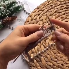Amazing diy ideas is part of Christmas diy - Diy Home Crafts, Diy Arts And Crafts, Christmas Projects, Decor Crafts, Holiday Crafts, Holiday Fun, Fun Crafts, All Things Christmas, Christmas Time