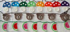 Cosas al Crochet on Pinterest   Amigurumi, Tejidos and Cacti