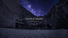 Treasures of Zakynthos (Timelapse)