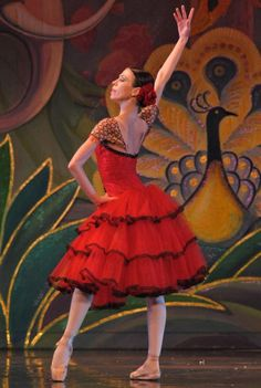 Moscow Ballet Russian dancer & teacher Nataliya Miroshnyk will be at Sports 4 Girls & Dance Too, June 15, 5-7pm! Learn more: http://www.facebook.com/events/249592261813149/ Don't miss this event!!