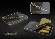 Les Sardines Design 2010 on Behance