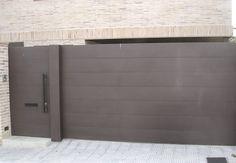 puerta valla diseño - Buscar con Google