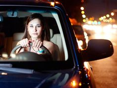 10 #Safety Tips for Women Drivers. Along with the @myforce app, your #safety matters.