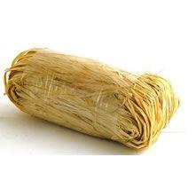 Raffia Natural (250g)
