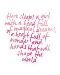 For my girls. Their dreams are big. The determination they have to achieve them is bigger. #winnersneverstop: