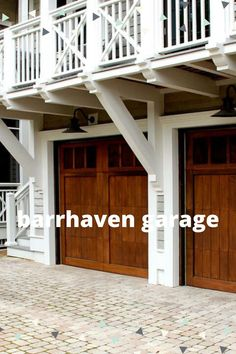 Garage Door Stuck or Won't Open? Don't Worry, Our Team Is Standing By To Help You. Garage Door Cable, Garage Door Repair, Garage Doors, Outdoor Decor, Home Decor, Decoration Home, Room Decor, Home Interior Design, Carriage Doors