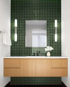 Image result for forest green bathrooms