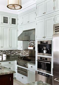 *Дизайн и декор* - Кухня-столовая- интересные организационные идеи