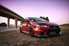 Mitsubishi EVO X #Mitsubishi #Evo #Rvinyl