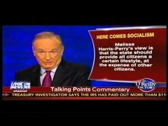 O'Reilly Goes There: Accuses Democrats of Pushing Communism in America